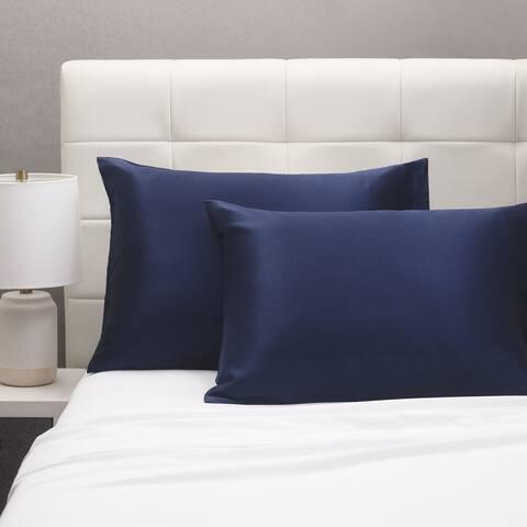 Cozy Classics Pure Luxury Silk Pillowcase