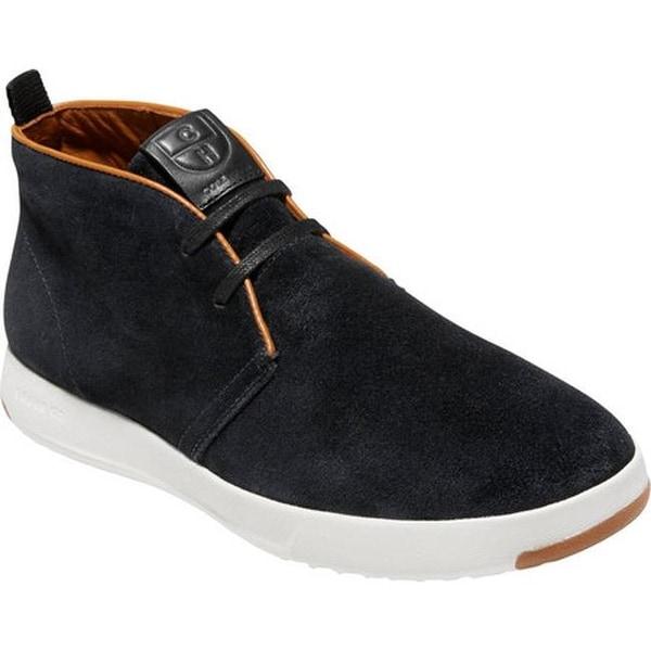 GrandPro Chukka Sneaker Black