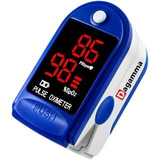 Dagamma Finger Pulse Oximeter DP100
