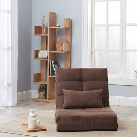 Adjustable Foldable Modern Leisure Sofa Bed