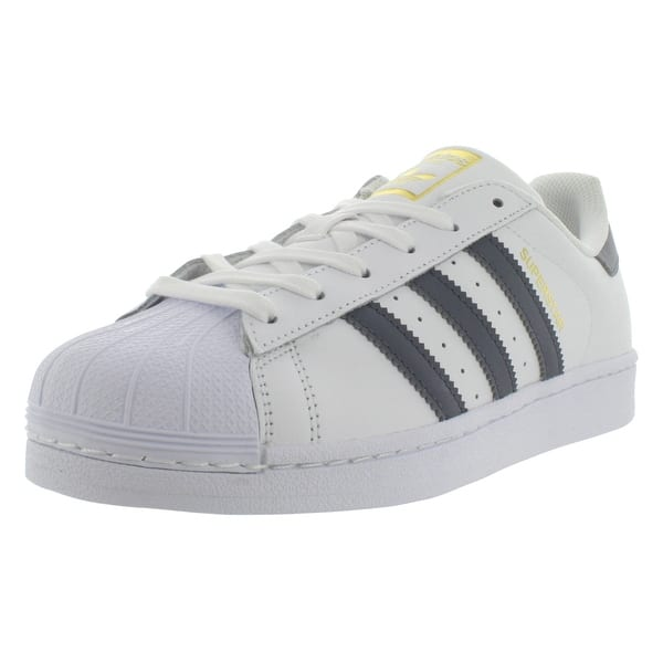 new concept b258b cd153 Shop Adidas Superstar Foundation J Sneaker Junior's Shoes ...