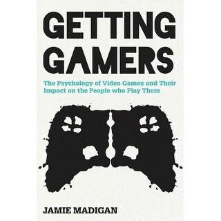 Getting Gamers - Jamie Madigan