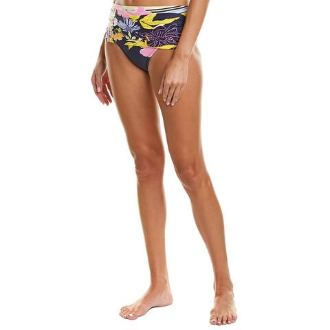 Trina Turk Bal Harbour Convertible Bikini Bottom