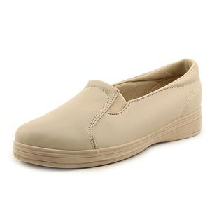 Grasshoppers Jensen Women N/S Round Toe Synthetic Loafer