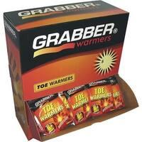 Grabber Performance 120 Pair Toe Warmers TWES120 Unit: EACH Contains 120 per case