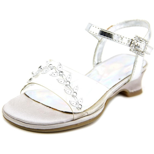 Kenneth Cole Reaction Cind-R-Ella Open Toe Synthetic Sandals