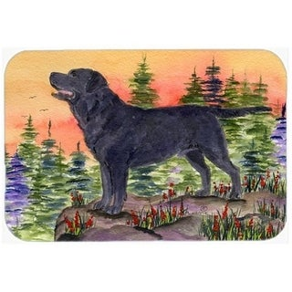 Carolines Treasures SS8624CMT 20 x 30 in. Labrador Kitchen Or Bath Mat