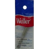 Weller MTG21 Chisel Shaped Replacement Tip