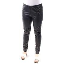 Womens Black Leggings Size 10