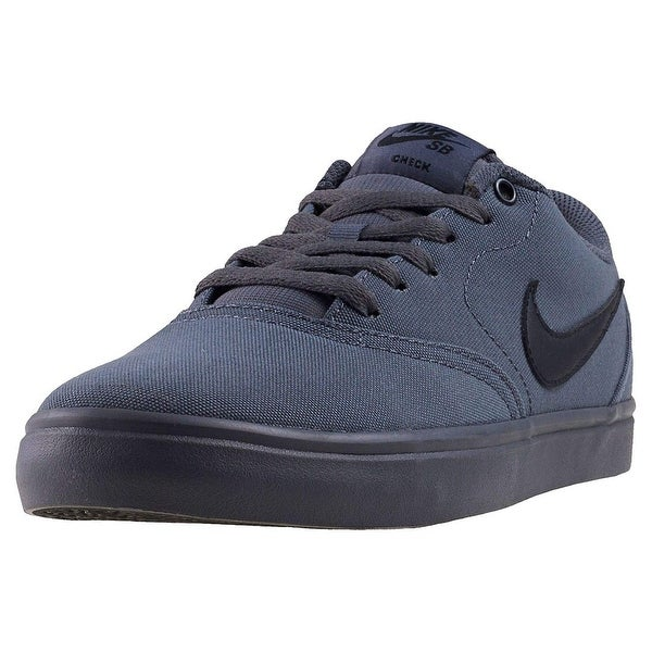 Nike Sb Check Solar Cnvs Mens Style : 843896 Mens 843896-008 Size 14