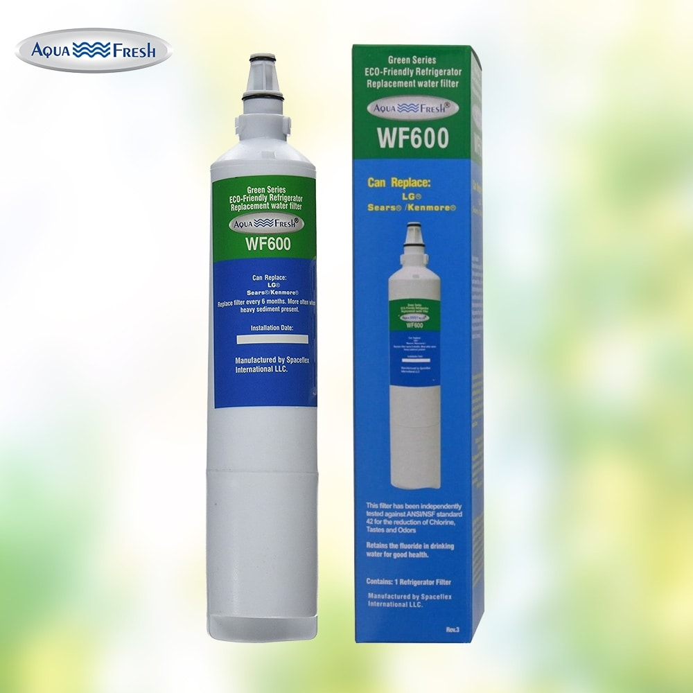 Replacement Water Filter Cartridge F// LG Refrigerator LSC27950ST