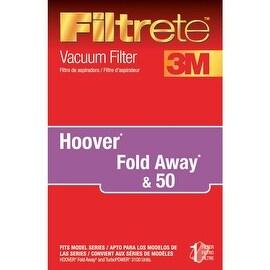 3M Hoover Allergen Filter