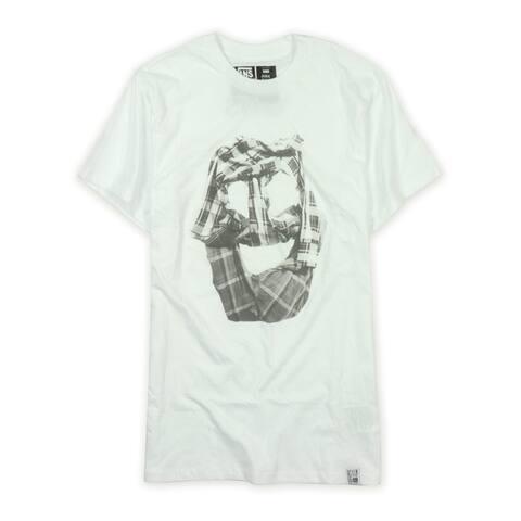 Vans Mens M Otw Gallery Albac Graphic T-Shirt