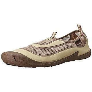 Cudas Mens Flatwater Water Shoes Mesh Contrast Trim