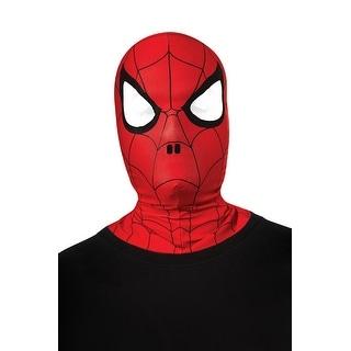 Ultimate Spider-Man Child Costume Mask