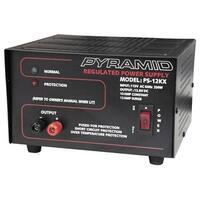 Power Supply Pyramid 13.8 Volt10 Amp