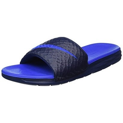 d63364556b1d Shop Nike Mens BENASSI SOLARSOFT