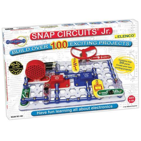 Elenco snap circuits jr sc100
