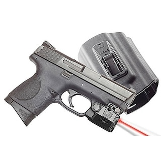 Viridian C5L-R W/ Tacloc Holster For Smith & Wesson M&P 9/40