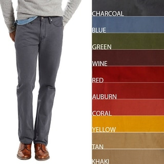 Link to Levis Men's 514 Regular Fit Straight Leg Jeans Similar Items in Pants