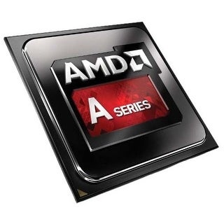 AMD AD6300OKHLBOX AMD A4-6300 Dual-core (2 Core) 3.70 GHz Processor - Socket FM2Retail Pack - 1 MB - Yes - 3.90 GHz Overclocking