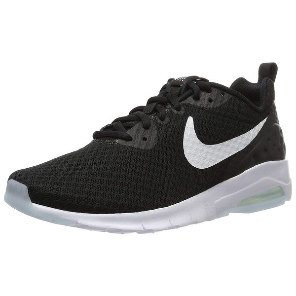 Shop NIKE Men's Air Max Motion Low Cross Trainer Free