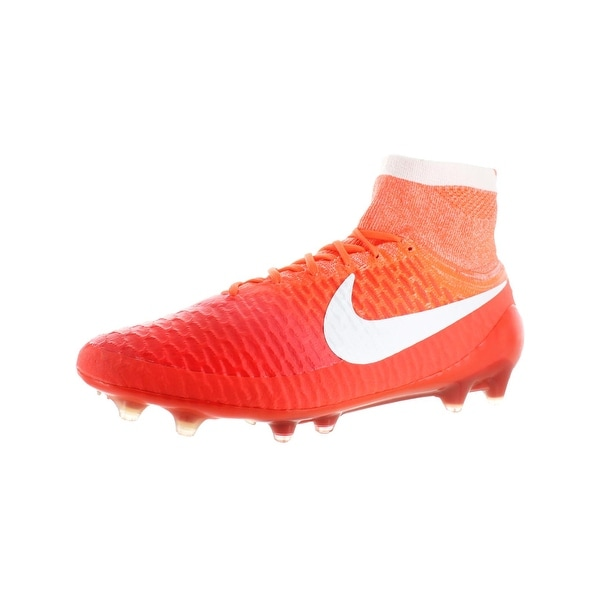 5c4e9a0aef87 Shop Nike Womens Magista OBRA FG Cleats Soccer Embossed - Free ...