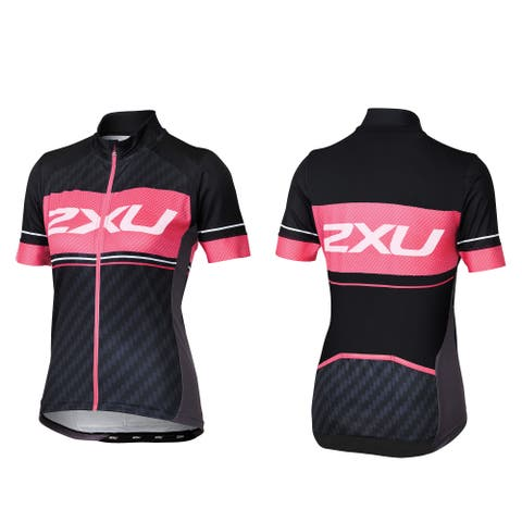 2XU Women's Perform Pro Cycle Jersey