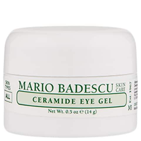Mario Badescu Ceramide Eye Gel 0.5 oz - 0.5 Oz.