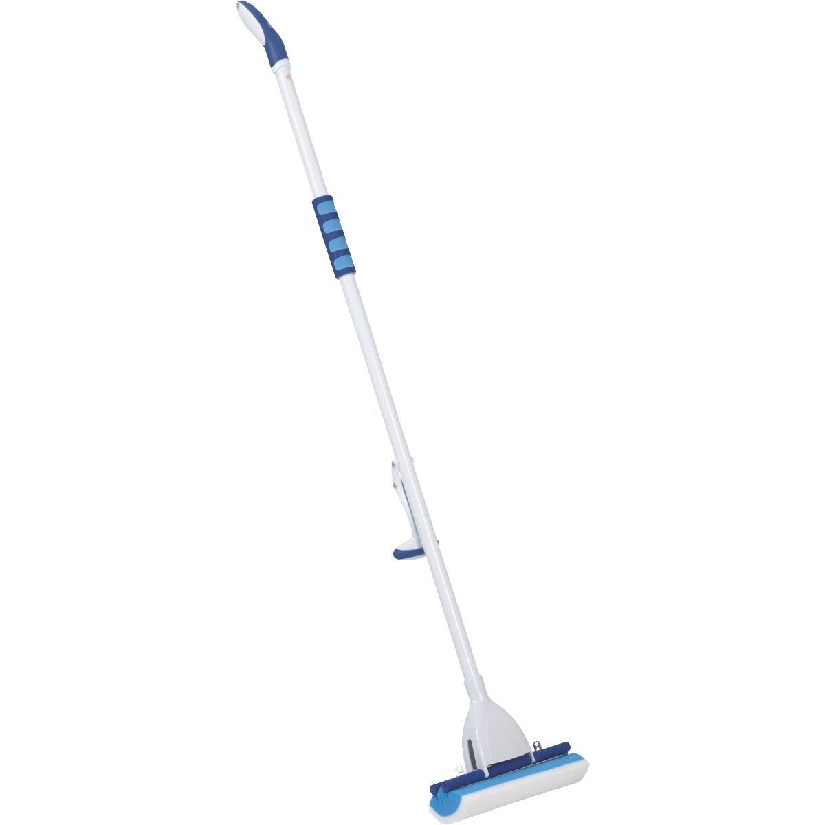 Mr Clean Magic Eraser Roller Mop