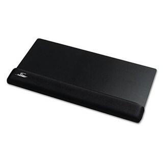 Gel Keyboard Wrist Rest- Black