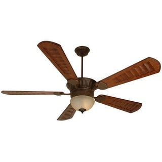 """Craftmade K10684 DC Epic 70"""" 5 Blade DC Indoor Ceiling Fan - Blades, Remote and Light Kit Included"""