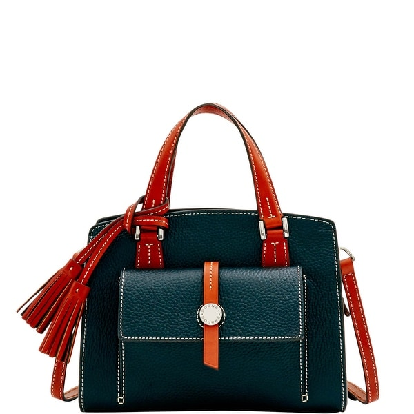 Dooney & Bourke Cambridge Small Satchel (Introduced by Dooney & Bourke at $298 in Oct 2016)