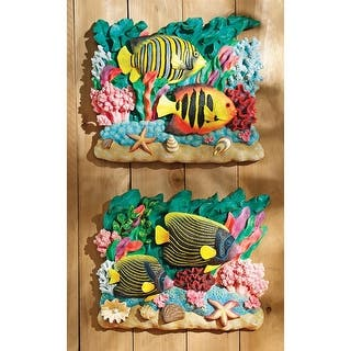 Wall Sculptures For Less Overstock Com