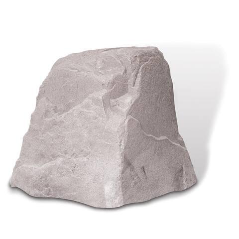 Fake Rock Well Cover Model 102 Fieldstone