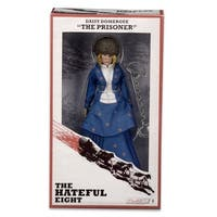 "The Hateful Eight Movie 8"" Action Figure Daisy Domergue "" The Prisoner"" - multi"
