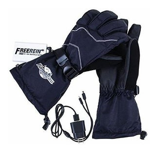 Flambeau inc f200-m heated gloves - medium