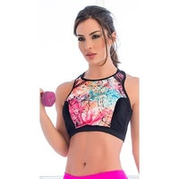 24797eb719 Shop Twister Tie Dye Sports Bra