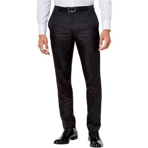 Tallia Mens Paisley Casual Trousers - 34W x 32L