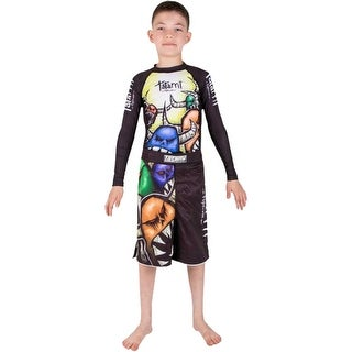 Tatami Kid's Monster MMA Fight Shorts (3 options available)