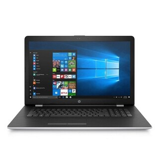 "Manufacturer Refurbished - HP 17-BS018CA 17.3"" Laptop Intel Core i5-7200U 2.5GHz 12GB 1TB Windows 10"