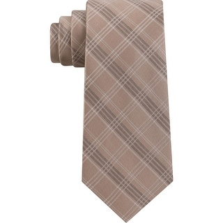 Link to Michael Kors Mens Neck Tie Silk Professional - O/S Similar Items in Ties