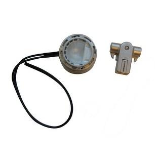 Westek XLV11KC Xenon Line Voltage Accent Puck Light Kit, 20 Watts