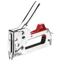 Arrow Fastener T2025 Dual-Purpose Staple Gun & Wire Tacker