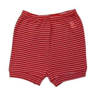 Baby Shorts Unisex Infant Striped Bottoms Pulla Bulla Sizes 0-18 Months