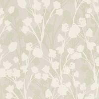 Brewster 347-20127 Lawson Green Botanical Silhouette Wallpaper