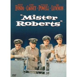 Mister Roberts - DVD