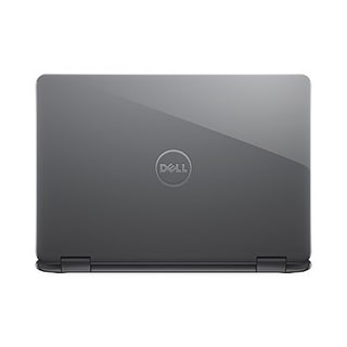 DELL Inspiron Touchscreen Notebook - Gray i3168-3272GRY Dell Inspiron Touchscreen Notebook - Gray
