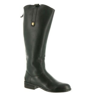 Link to ARRAY Womens Derby Leather Closed Toe Knee High Fashion Boots Similar Items in Women's Shoes