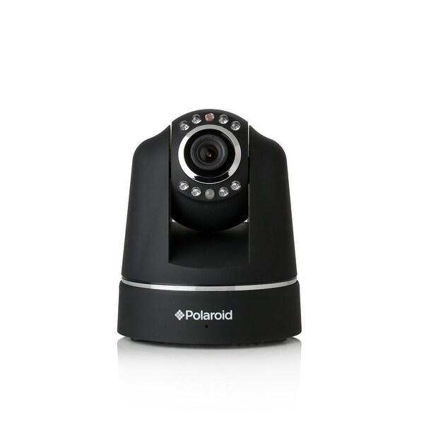 PolaroidIP-200B Wireless Network Surveillance IP Camera (Black)